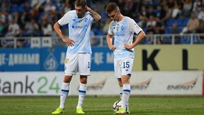 Динамо будет в четвертой корзине при жеребьевке ЛЧ