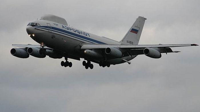 В РФ рассказали о разработке самолета Судного дня