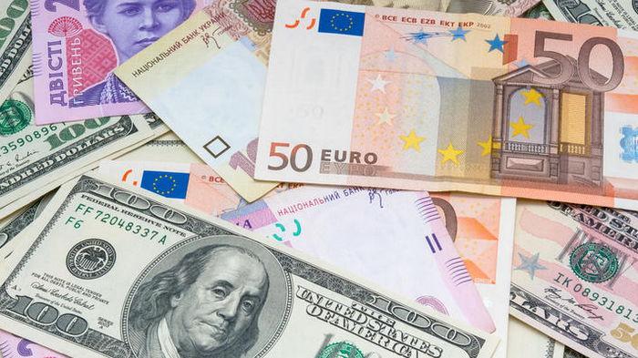 Курсы валют на 27 августа: гривна резко сдает позиции
