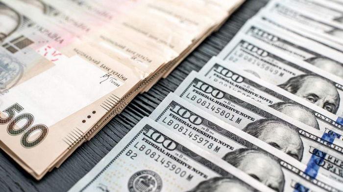 Курсы валют на 20 августа: гривна сдает позиции после рекордного роста