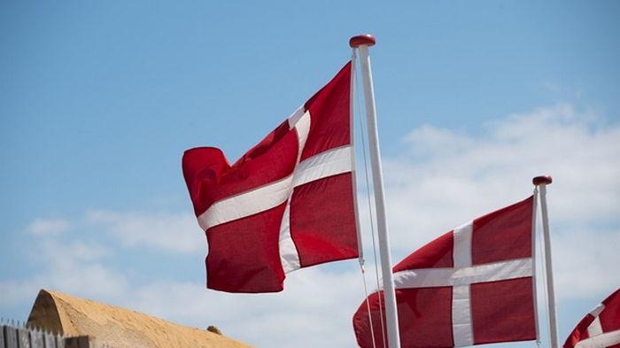 Дания отменяет карантин