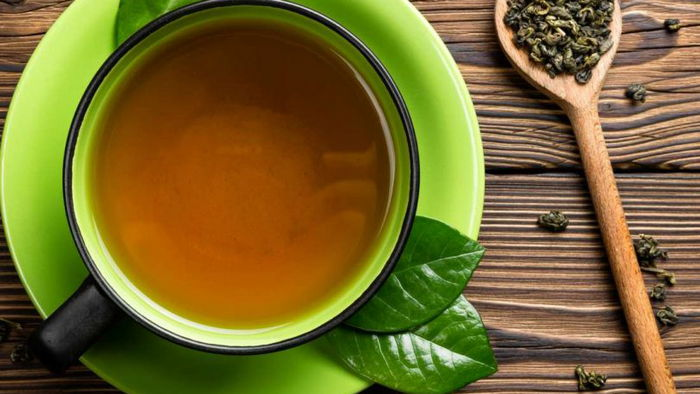 Зеленый чай может стать ключом к снижению устойчивости к антибиотикам