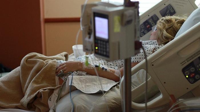 КГГА: В Киеве растет заболеваемость пневмонией