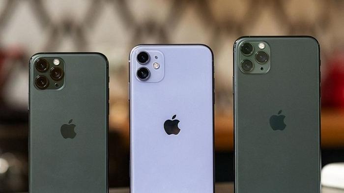 Apple возобновляет работу магазинов после карантина