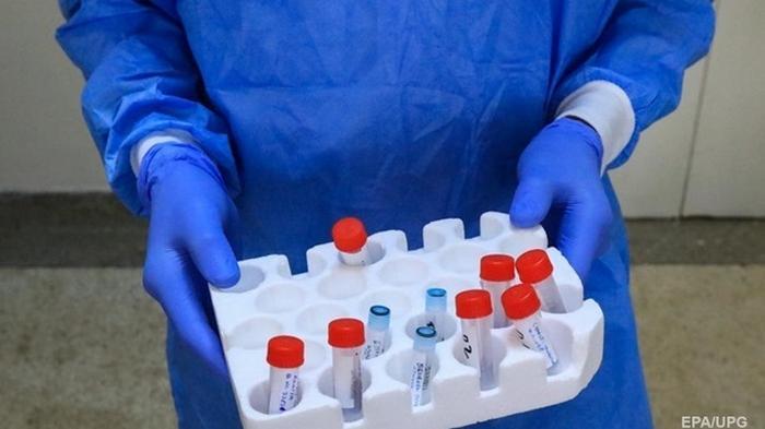 Степанов рассказал, кому будут делать тесты на антитела