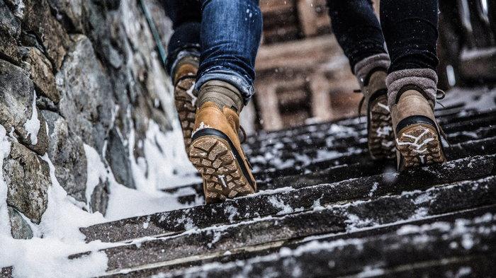 Как выбрать зимнюю обувь? Советы специалистов