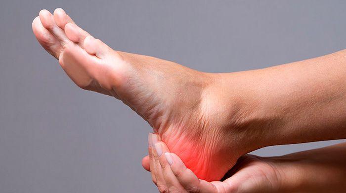 Почему болят пятки: лечение народными средствами и профилактика заболеваний