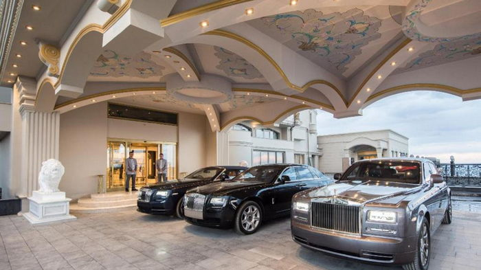 Китайский миллиардер проиграл $26 млн в казино за пять дней и бесследно исчез