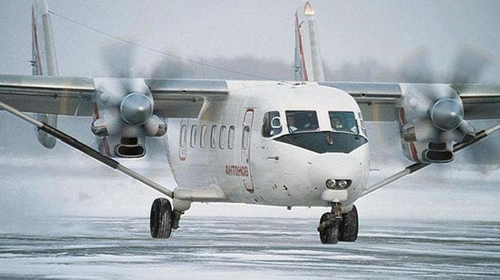 Антонов разрабатывает новый самолет на базе Ан-38