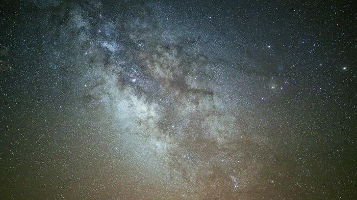 Ученые смоделировали все этапы эволюции Млечного Пути