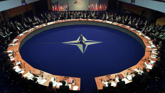 Франция считает, что в НАТО должны больше учитывать интересы ЕС
