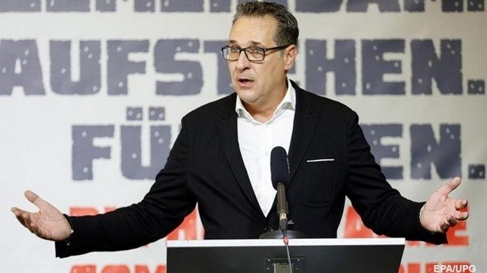 В Австрии бывшего вице-канцлера признали виновным в коррупции