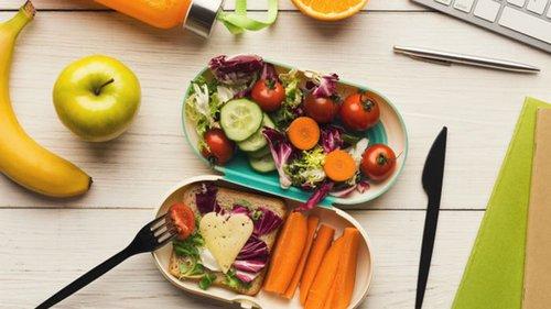 8 пищевых привычек, которые помогут легко похудеть