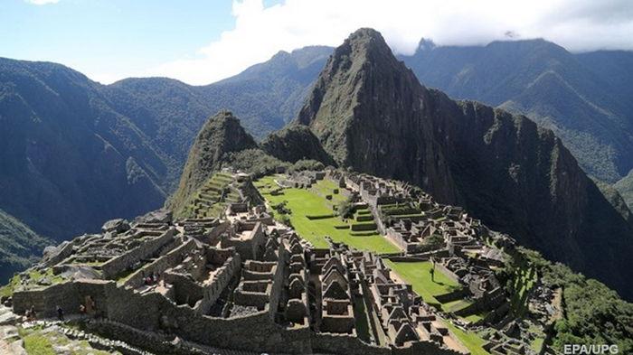 Власти Перу разрешили снимать Трансформеров в Мачу-Пикчу