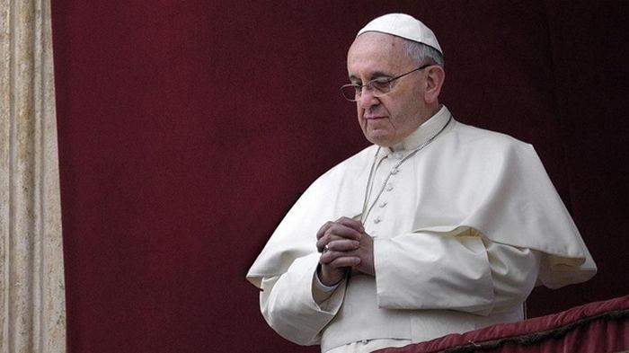 Папа Римский сделал заявление об афганских беженцах
