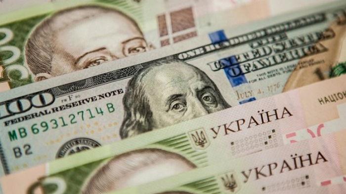 Курсы валют на 13 сентября: гривна усилила рост