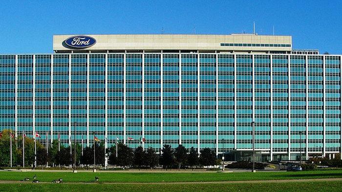 Ford уходит с одного из крупнейших авторынков мира