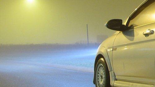 Что может отсыреть в автомобиле в сырую погоду