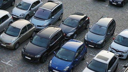 В Украине дефицит новых авто – эксперты