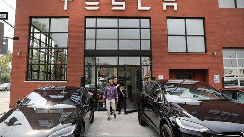 Tesla решила выпустить на рынок бюджетный электрокар