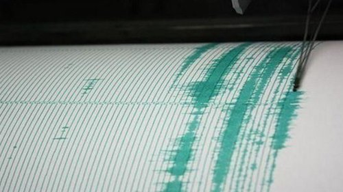 На севере Аргентины произошло сильное землетрясение