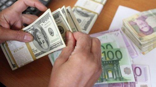 Курсы валют на 8 сентября: гривна растет третий день подряд