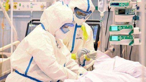 Коронавирусной инфекцией в мире заболел уже 221 млн человек