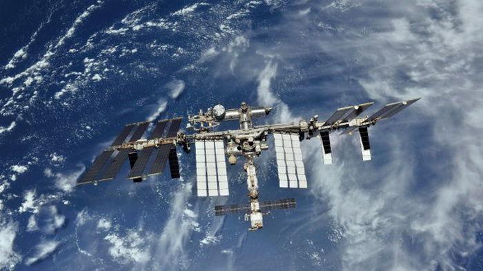NASA планирует использовать МКС до 2030 года