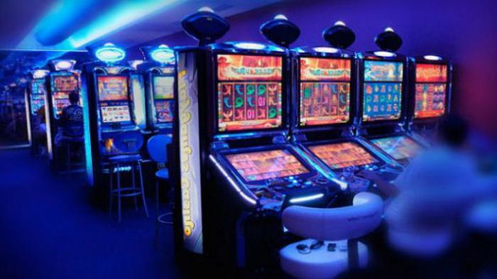Многообразие азартных слотов онлайн