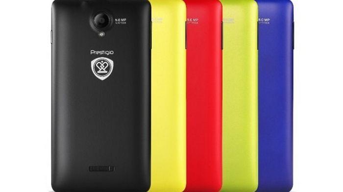 Ремонт телефонов Prestigio с выгодными условиями