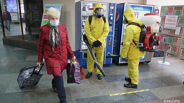 В России снова растет заболеваемость коронавирусом