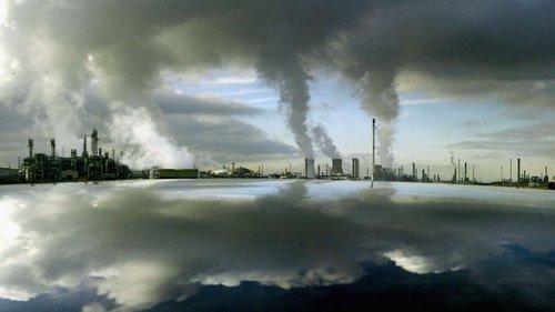 Лишь одна страна полностью выполняет Соглашение по климату