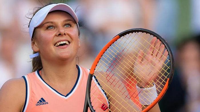 Козлова обыграла Костюк на старте турнира в Чикаго