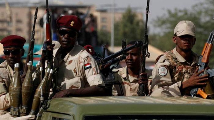 В Судане военные попытались совершить переворот