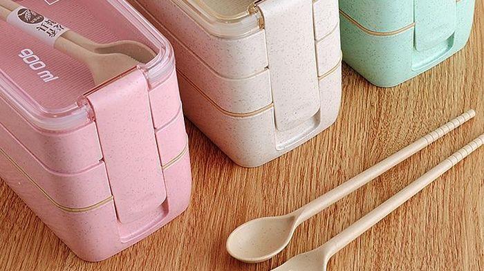 Выбор пищевого контейнера: что стоит учитывать?