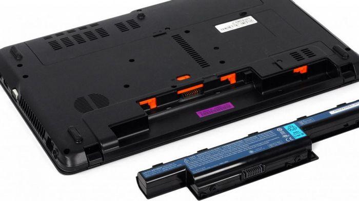 Батареи для ноутбуков: как сделать правильный выбор HP