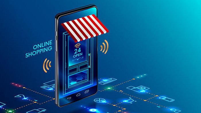 Почему услуга создания интернет-магазинов в Киеве стала пользоваться популярностью?