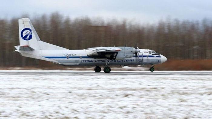 Крушение Ан-26 в России: никто не выжил