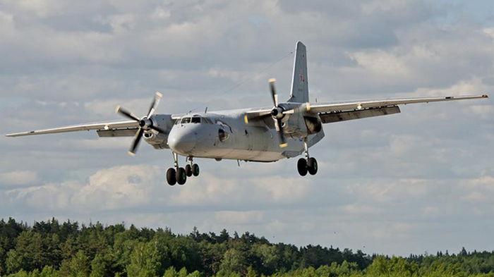 В РФ обнаружили обломки пропавшего под Хабаровском самолета Ан-26