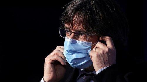 В Италии арестовали экс-главу Каталонии Пучдемона