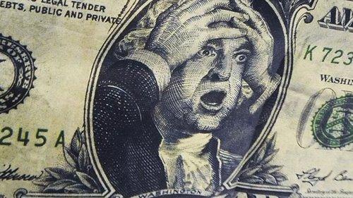 В мире заговорили о новом финансовом кризисе