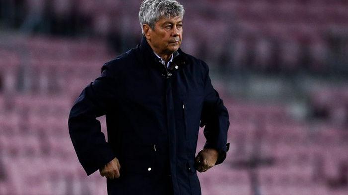 Луческу: После пенальти ситуация изменилась на поле