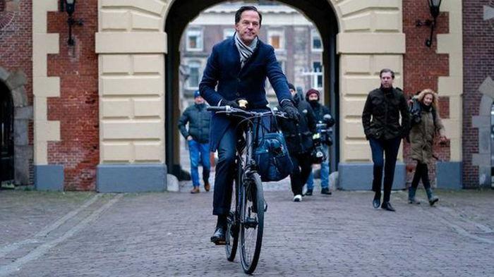 В Нидерландах готовили убийство премьер-министра. Подозреваемый – лидер одной из партий