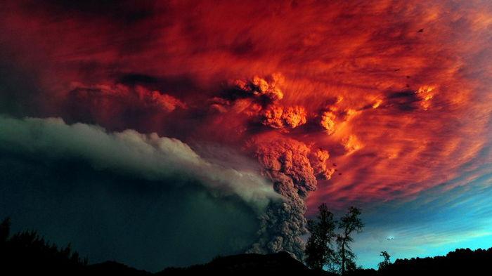 Топ-5 апокалипсисов, которые едва пережило человечество