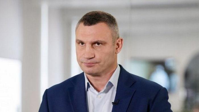 В Киеве 99% госпитализированных с COVID-19 не вакцинированы – Кличко