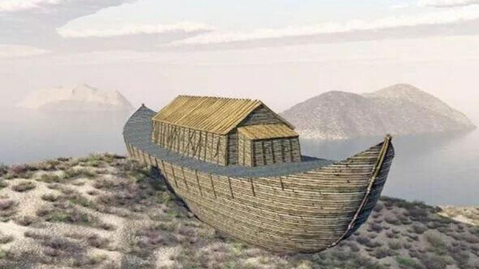 Охотники за Ноевым ковчегом заявили о библейской находке