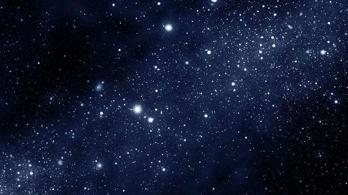 Рядом с нами в космосе обнаружен пустой пузырь: у астрономов есть теория, что это такое (видео)