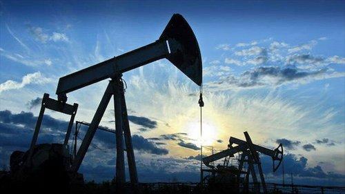 Нефть резко подорожала на фоне заседания ОПЕК+