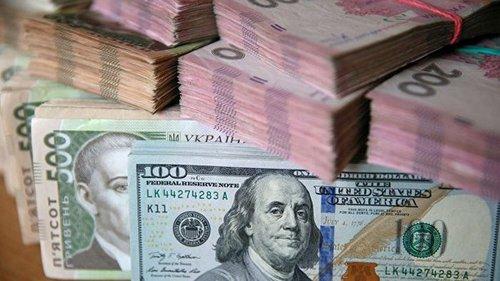 Курсы валют на 6 октября: НБУ резко укрепил гривну