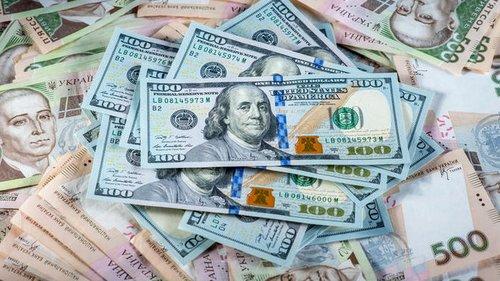 Гривна вошла в топ-10 по укреплению к доллару